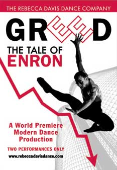Greed: The Tale of Enron Thumbnail