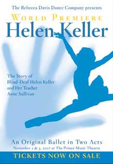Helen Keller Thumbnail