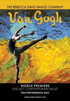 Van Gogh Thumbnail