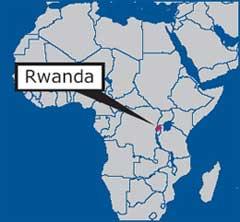 rwanda map thumbnail