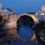 Mostar - Old bridge thumb
