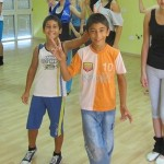 Saud and Benes at B-Dance thumb